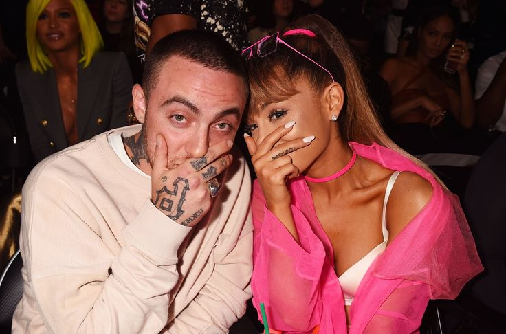 Ariana Grande And Her Boyfriend Mac Miller Get Closer After The Manchester Attack #ArianaGrande, #MacMiller celebrityinsider.org #Entertainment #celebrityinsider #celebrities #celebrity #celebritynews