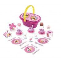 Panier gourmandise Disney Princesses – La Grande Récré : vente de jouets et jeux Jouets enfant 6 à 8 ans