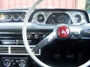 I miss my old Holden dashboard