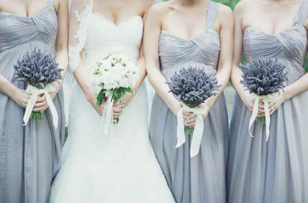 Semnificația florilor din buchetul de mireasă