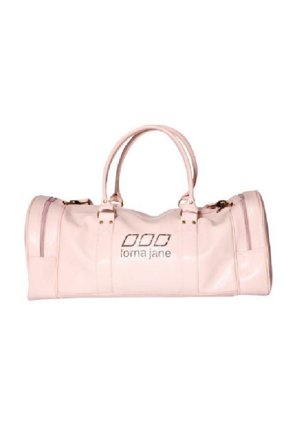 Lorna Jane Rustic Sports Bag. #ljwishlist