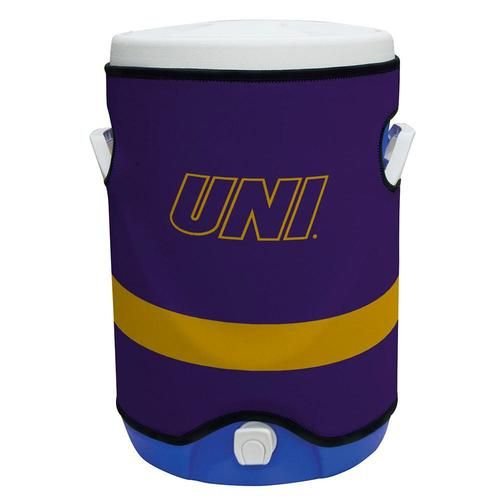 Northern Iowa Panthers Ncaa Rappz 5 Gallon Cooler Cover - VIC-810007UNI-002