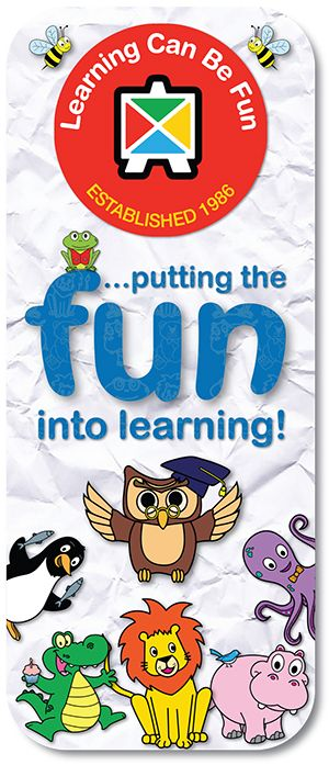 Literacy and Numeracy Games Wholesalers | Learning can be fun