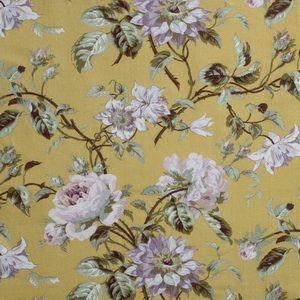 Hertex Collection - Paradise  Grand Rose Saffron