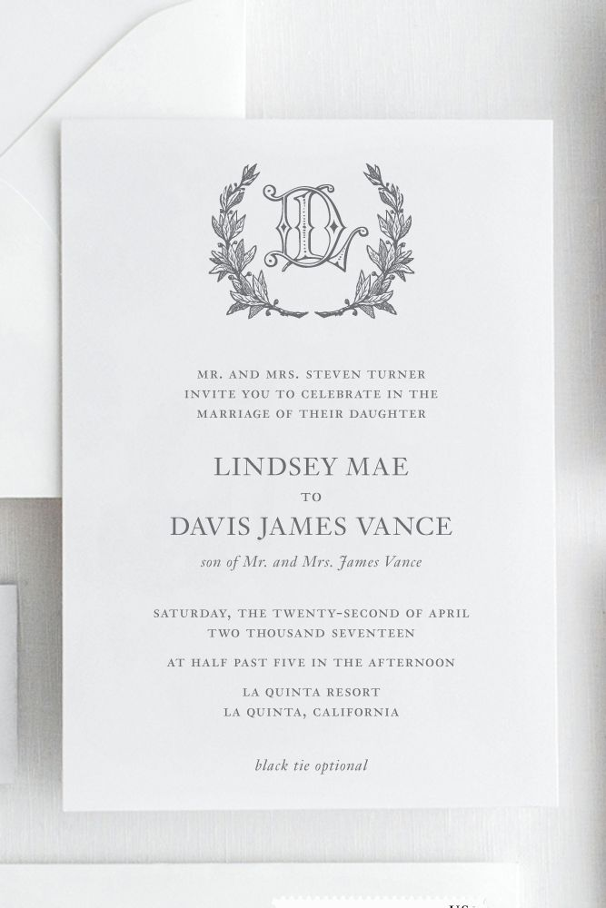 81 best The Wedding Invitation Company | Semi Custom Wedding ...