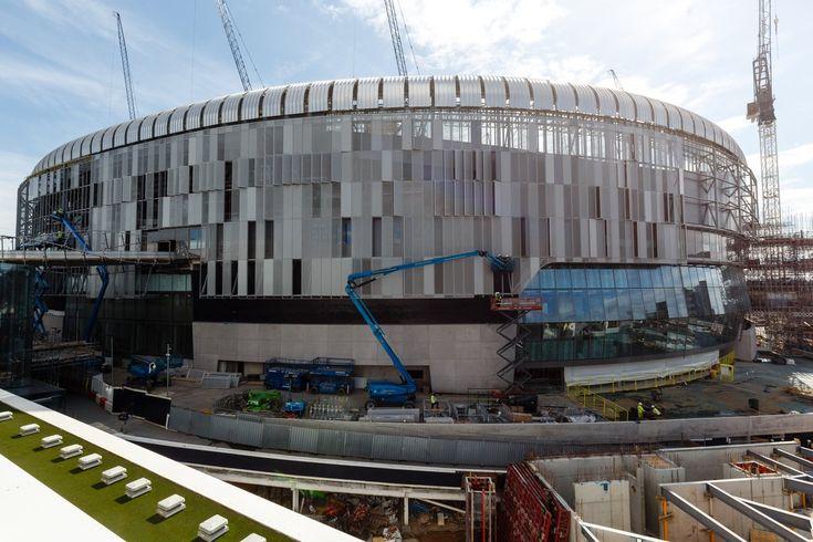 Οι τελευταίες φωτογραφίες που βγήκαν στη δημοσιότητα από την Tottenham στα social media οι οποίες δείχνουν την απίστευτη εξέλιξη που έχει...