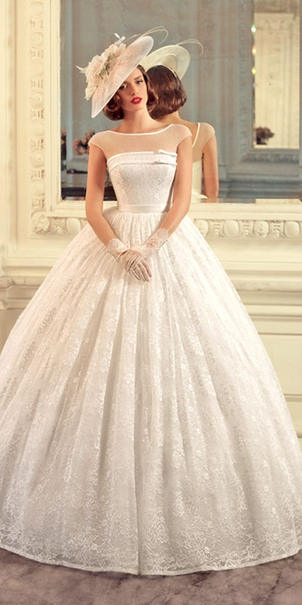 25+ best ideas about 1960s Wedding Dresses on Pinterest ...