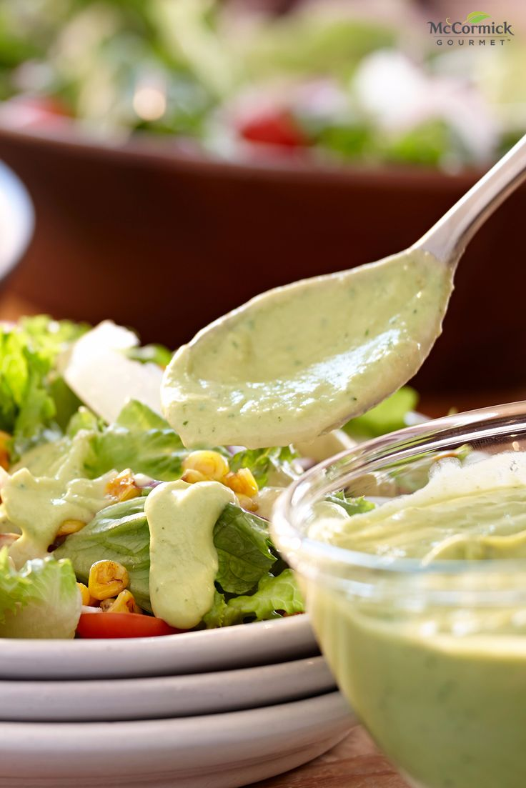 how to make ranch salad dressing