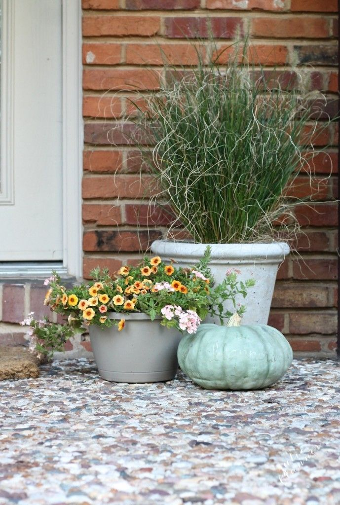fall inspired decorating tips and ideas