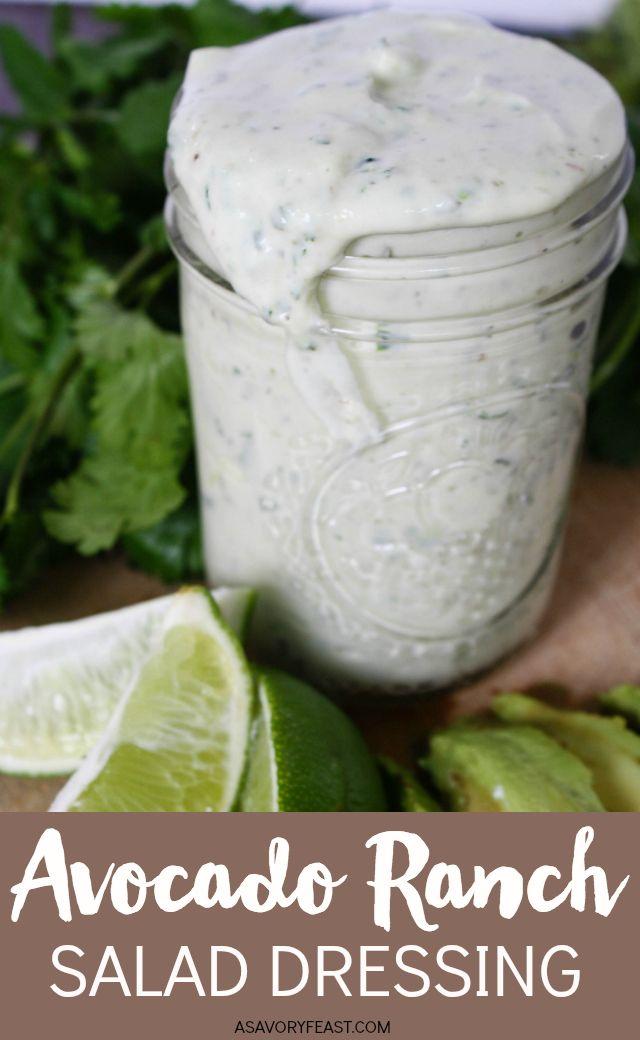 Wenn Sie nicht versucht haben, Ihre eigenen Salatdressings zuzubereiten, verpassen Sie …   – The GROUP BOARD on Pinterest