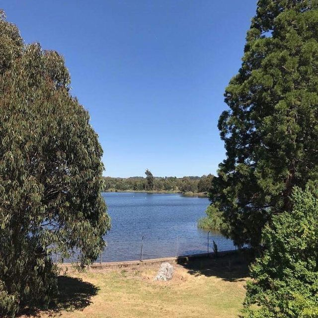 Gutter-Vac Central West NSW making us jealous with their view while at work!