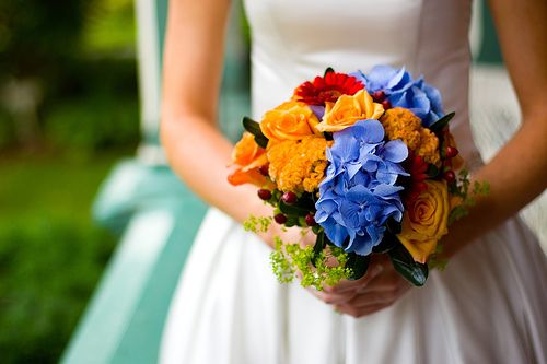 6 Creative Tips for Planning a Wedding on a Small Budget