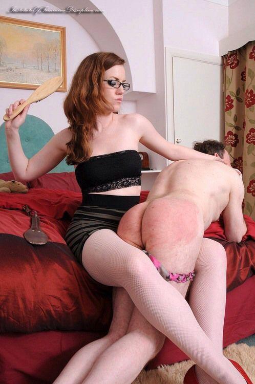 Mulheres homem women dominatrix spank men love