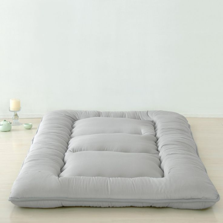 The Design Of A Futon Mattress Is Very Attractive You Can Use It Anywhere In