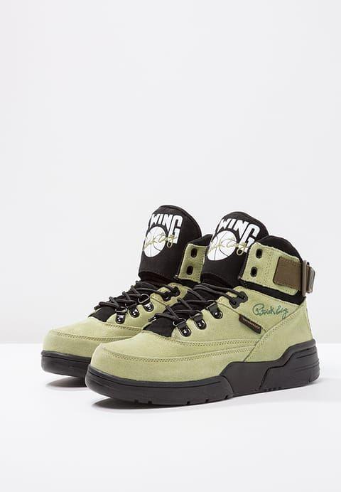 Chaussures - Haute-tops Et Baskets Fusil W2BnkVrW