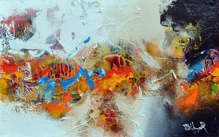 100x60cm door William Malucu - Te huur/te koop via Abrahamart.com  #art #painting #kunst #kunstuitleen #WilliamMalucu #abrahamart #bramreijnders #Eindhoven