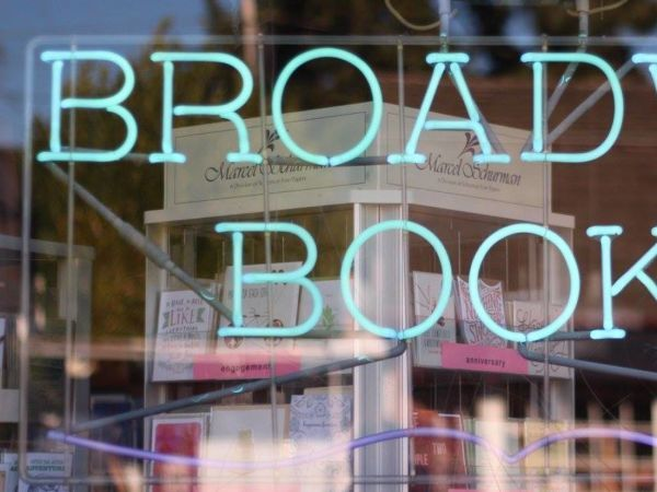 10 Must-Visit Portland Indie Bookstores | Portland Monthly