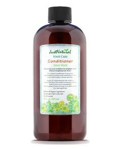 Description Moisturize and condition for brighter shine without weighing hair do…