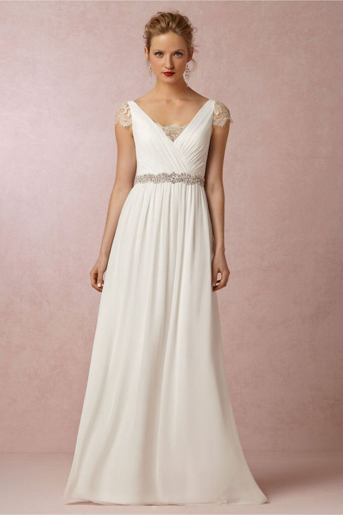 20 Non Traditional Wedding Dresses Your Special