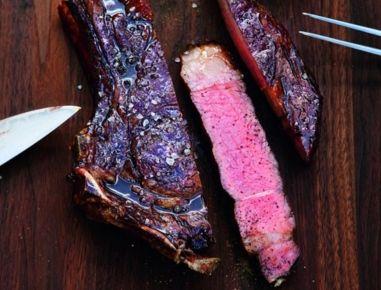 American+Rib-Eye-Steak+mit+Bourbon-Lack