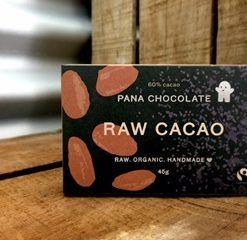 raw cacao chocolate