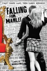 Falling for Hamlet ebook by Michelle Ray #KoboOpenUp #BookToTV #TheRoyals #ebook