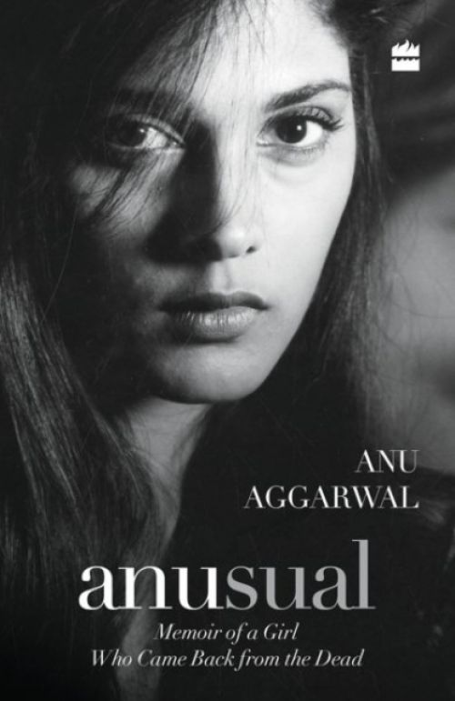 Anusual is the story of Anu Aggarwal, the dusky Delhi girl who went to Bombay and became an international model, and then a star with her very first Bollywood...