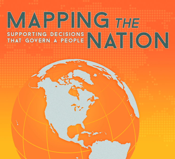 A collection of GIS maps illustrating the many ways that federal government agencies rely on GIS analysis to help make the world a better place, focusing on return on investment. http://esripress.esri.com/display/index.cfm?fuseaction=display&websiteID=246&moduleID=0