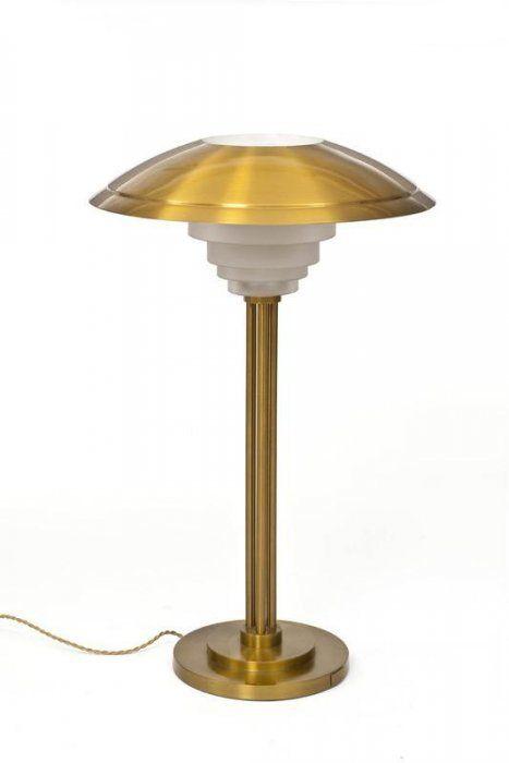 Lampe de bureau - Les Arts Décoratifs - Site officiel