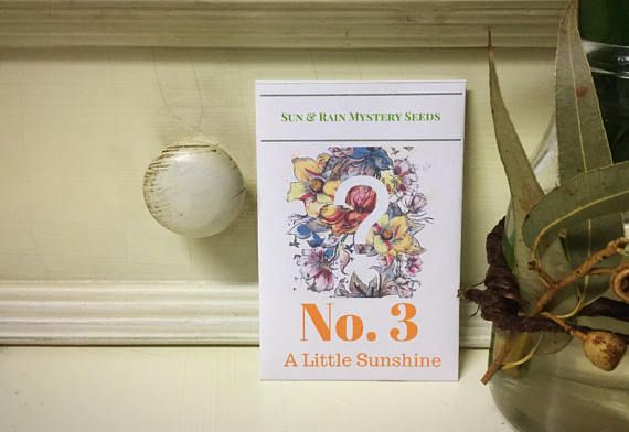 This packet contains 100 mystery seeds that will grow into plants with big, bold blooms. Read the below quick facts about this plant, to help you find which one suits you best! This Plant: - Is best planted Spring through to late Summer. - Can be planted into beds or large pots. - Loves sun. - Flowers from late spring through to late Autumn.