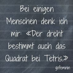 #spruch #sprüche #spruchdestages #quote #zitat Mehr coole Sprüche gibt's auf gofeminin.de