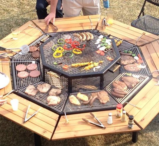 I found my new summer project.
