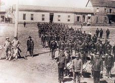 Expedición a Ilo y Moquehua por el Batallón Lautaro