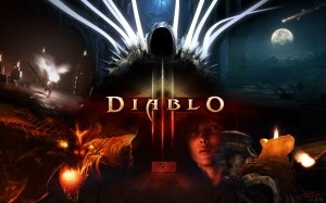 Top 5 VPN Providers to Play Diablo 3 Online