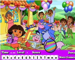 Dora Games are games that would improve your experience for all the more energizing enjoyments that would have coordination