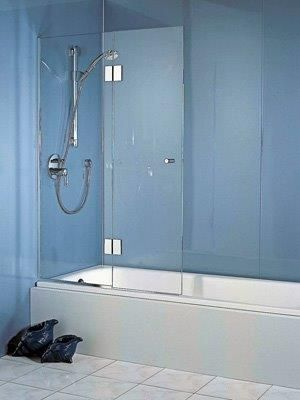 NZ Glass introduces you stylish Glass Shower Doors in NZ.
