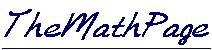Permutations and combinations (2) - Topics in precalculus