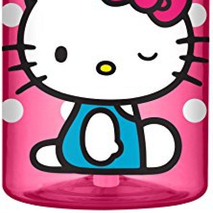 Thermos 12 Ounce Tritan Hydration Bottle, Hello Kitty //Price: $ & FREE Shipping //     #hellokitty World of Hello Kitty https://worldofhellokitty.com/product/thermos-12-ounce-tritan-hydration-bottle-hello-kitty/