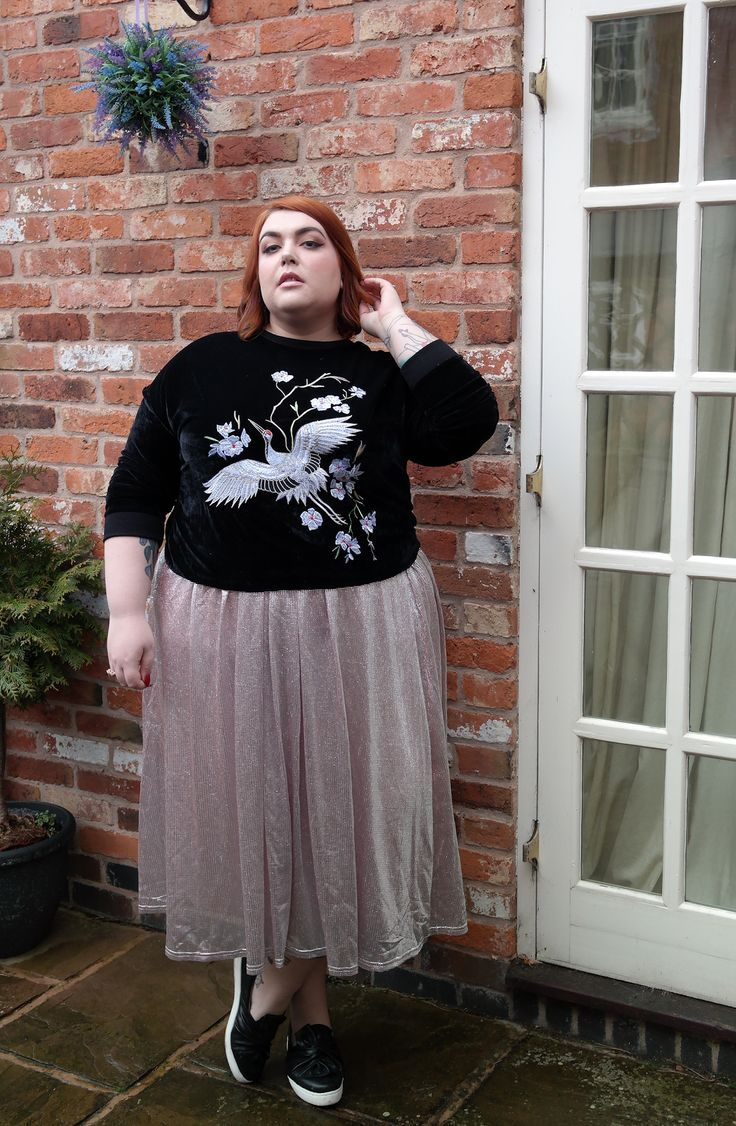 Fashion Blogger Spotlight: Nancy of Sugar, Darling? http://thecurvyfashionista.com/2017/06/plus-size-fashion-blogger-sugar-darling/ Looking for a bold, confident, and uber stylish plus size blogger to follow? Today, we feature UK plus size blogger, Sugar, Darling? as she shares inspiration, motivations, and her style faves!