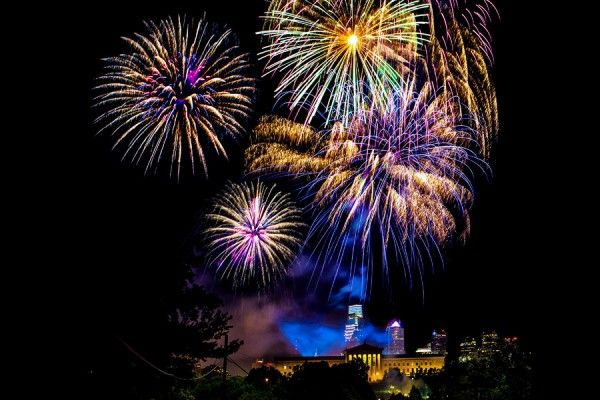 July 4th in Philadelphia 2016 - Fireworks, Concerts and More ...