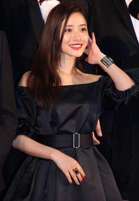 ISHIHARA Satomi 石原さとみ #女優