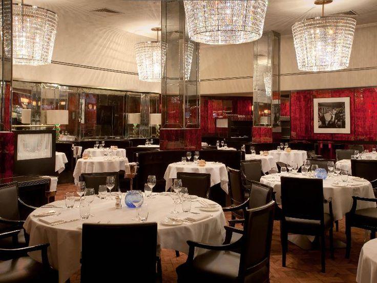 Gordon Ramsay, Royal Hospital Road, Restaurant Review, London, UK