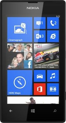 Nokia Lumia 520 Price in India, Reviews, Features, Specifications