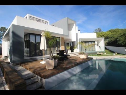 Exclusive Contemporary Villa with View Swiming Pool