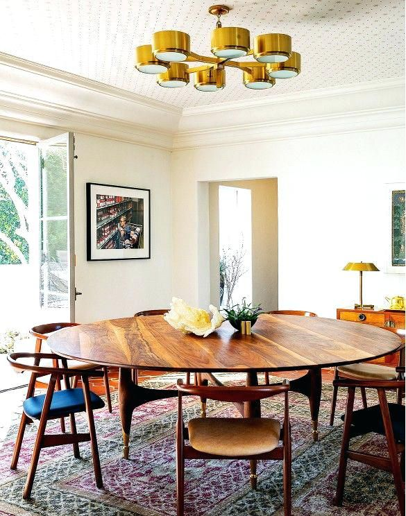 c5c22c55c07f9 large oval dining table creative of mid century modern dining table oval  best ideas about oval