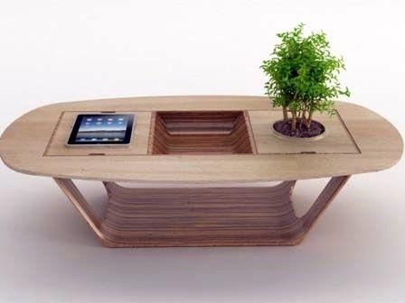 95 best tables images on pinterest woodworking for Amazing table