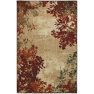 Valence Area Rug Jcpenney Home Furnishings Pinterest