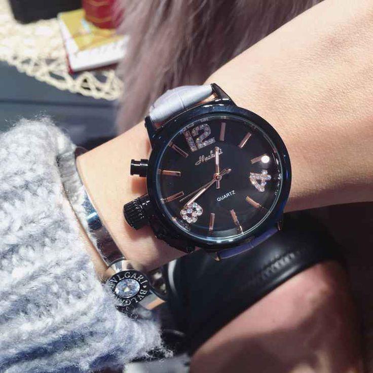 $23.00 (Buy here: https://alitems.com/g/1e8d114494ebda23ff8b16525dc3e8/?i=5&ulp=https%3A%2F%2Fwww.aliexpress.com%2Fitem%2FMashali-Band-Wristwatches-Quartz-Watches-Women-s-Watches-Genuine-Leather-College-Wind-Domineering-Big-Gray-Diamond%2F32695649652.html ) Band Wristwatches Quartz-Watches Women's Watches Genuine Leather College Wind Domineering Big Gray Diamond Belt for just $23.00