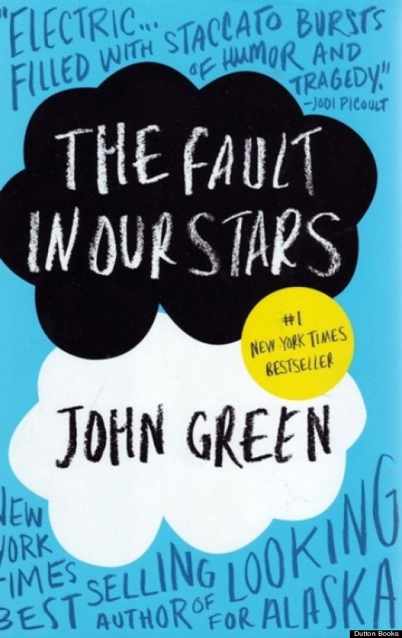 """John Green wrote """"The Fault in Our Stars"""" (duh) and has written other bestselling YA books like """"Paper Towns,"""" """"An Abundance of Katherines"""" and """"Looking for Alaska."""" A cult figure in the YA fiction community, he has been called """"The Teen Whisperer"""" and a """"nerd-hero."""""""