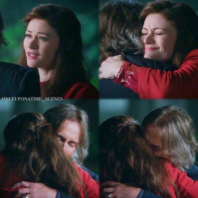 "Belle and Rumplestiltskin - 5 * 6 ""The Bear and The Bow"" #RumBelle"